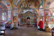 Феодосия. Введения во Храм Пресвятой Богородицы, церковь