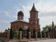 Поворино. Казанской иконы Божией Матери, церковь