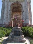 Церковь Смоленской иконы Божией Матери - Армёнки - Нерехтский район - Костромская область