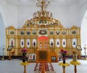 Церковь Петра и Павла - Нижний Чир - Суровикинский район - Волгоградская область