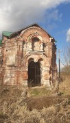 Дары. Сергия Радонежского, церковь