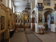 Воркута. Михаила Архангела, церковь