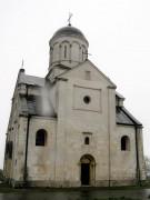 Церковь Пантелеимона Целителя - Шевченково - Галицкий район - Украина, Ивано-Франковская область