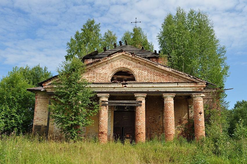 д толгельдино яранского района фото дом это