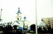 Церковь Сошествия Святого Духа - Магадан - Магадан, город - Магаданская область