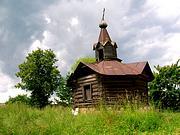 Часовня Илии Пророка - Родня - Старицкий район - Тверская область