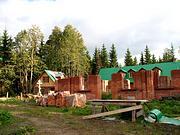 Макарьевская пустынь - Макарьевская пустынь, урочище - Тосненский район - Ленинградская область