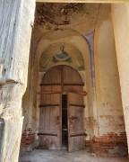 Токарево. Спаса Преображения, церковь