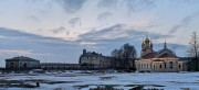 Церковь Пантелеимона Целителя при Елизаветинской общине сестер милосердия - Калининский район - Санкт-Петербург - г. Санкт-Петербург