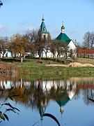 Церковь Рождества Пресвятой Богородицы - Воронок - Стародубский район и г. Стародуб - Брянская область