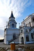 Златоуст. Серафима Саровского, кафедральный собор