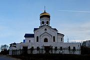 Златоуст. Симеона Верхотурского, церковь
