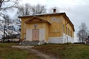 Мостовское. Александра Невского, церковь