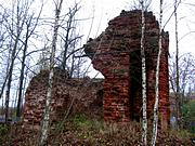 Церковь Успения Пресвятой Богородицы - Воронино - Череповецкий район - Вологодская область
