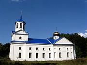 Церковь Введения во храм Пресвятой Богородицы - Пронь - Кимовский район - Тульская область