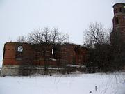 Церковь Николая Чудотворца - Гремячее - Новомосковск, город - Тульская область