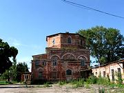 Церковь Михаила Архангела - Михайлов - Михайловский район - Рязанская область