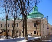 Богоявленский монастырь. Неизвестная домовая церковь - Полоцк - Полоцкий район и г. Полоцк - Беларусь, Витебская область