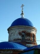 Церковь Тихвинской иконы Божией Матери - Козьмодемьянск - Козьмодемьянск, город - Республика Марий Эл