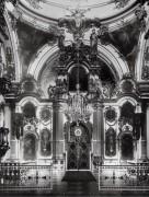 Собор Спаса Нерукотворного Образа в Зимнем дворце - Центральный район - Санкт-Петербург - г. Санкт-Петербург
