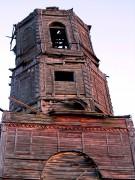 Церковь Благовещения Пресвятой Богородицы - Бельское - Спасский район - Рязанская область