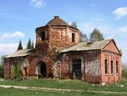 Церковь Николая Чудотворца - Веретье - Спасский район - Рязанская область