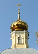 Церковь Казанской иконы Божией Матери - Сараево - Приволжский район - Ивановская область