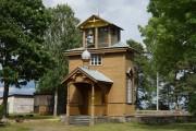Старообрядческая моленная Николая Чудотворца - Рая (Raja küla) - Йыгевамаа - Эстония
