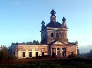 Церковь Рождества Христова - Рождествено - Приволжский район - Ивановская область