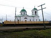 Шила. Покрова Пресвятой Богородицы, церковь