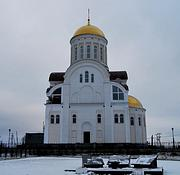 Ревда. Михаила Архангела, церковь