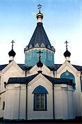 Церковь Покрова Пресвятой Богородицы - Богородск - Богородский район - Нижегородская область