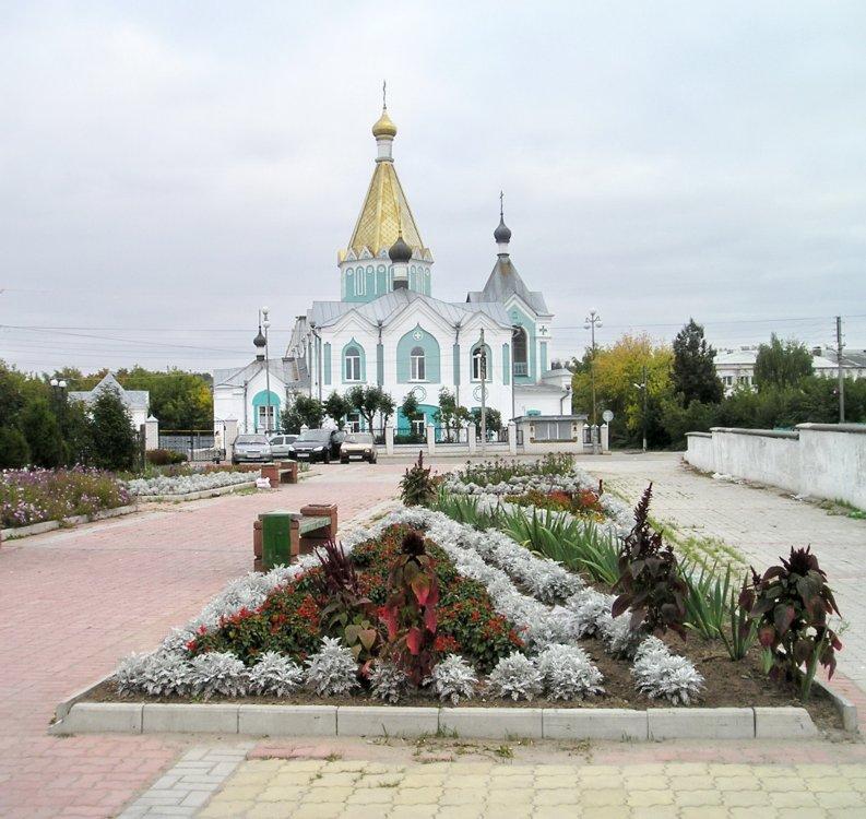 Богородск нижегородской области картинки