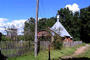 Церковь Успения Пресвятой Богородицы - Выбор - Новоржевский район - Псковская область