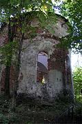 Церковь Богоявления Господня - Кунино - Опочецкий район - Псковская область