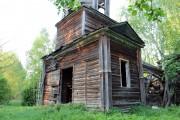 Церковь Петра и Павла - Шляпино - Ковернинский район - Нижегородская область