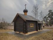 Часовня Флора и Лавра - Межно - Гатчинский район - Ленинградская область