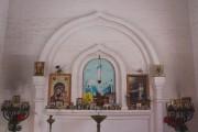 Часовня Алексия, человека Божия на новом кладбище Истры - Андреевское - Истринский городской округ и ЗАТО Восход - Московская область