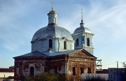 Церковь Успения Пресвятой Богородицы - Андреевское - Коломенский городской округ - Московская область