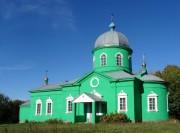 Церковь Вознесения Господня - Злынка - Злынковский район - Брянская область
