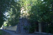 Александро-Невский Ново-Тихвинский монастырь - Екатеринбург - Екатеринбург (МО город Екатеринбург) - Свердловская область