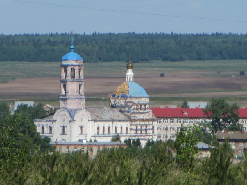 село орда пермский край смотреть фото спустя