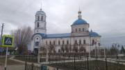 Орда. Илии Пророка, церковь