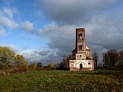 Церковь Николая Чудотворца - Круги - Егорьевский городской округ - Московская область
