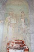 Носовское. Воскресения Христова, церковь