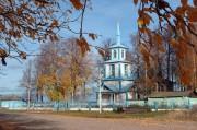 Пермский край, Добрянка, город, Добрянка, Церковь Митрофана Воронежского