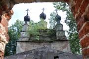 Церковь Вознесения Господня - Вознесенское - Галичский район - Костромская область