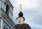 Марфо-Мариинский монастырь. Церковь Покрова Пресвятой Богородицы - Белгород - Белгород, город - Белгородская область