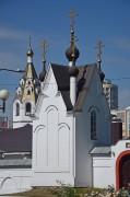 Марфо-Мариинский монастырь - Белгород - Белгород, город - Белгородская область