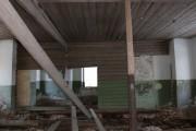 Церковь Богоявления Господня - Дерменино - Пошехонский район - Ярославская область
